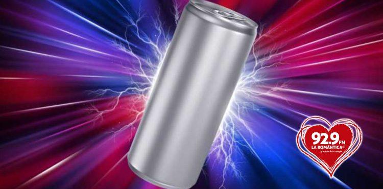 daños salud bebidas energéticas
